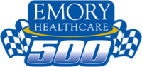 2010 Emory Healthcare 500