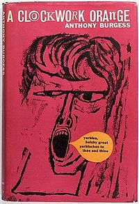 A Clockwork Orange (novel)