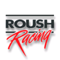 Logo of Roush Racing used from 1999 until 2006