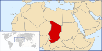 Chadian–Libyan conflict