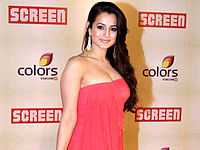 List of awards and nominations received by Ameesha Patel