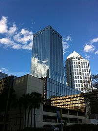 One Tampa City Center (1981)