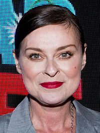 List of awards and nominations received by Lisa Stansfield