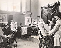 Art education in the United States