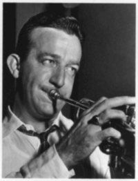 Harry James discography