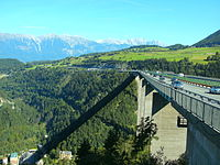 In Schmidberger v Austria, protests blocked trucks for goods through the Austrian Alps on the Brenner Autobahn. The Court of Justice recognised fundamental rights take priority over free trade.