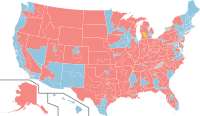 House composition by district