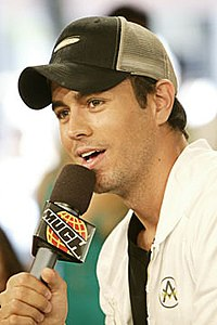 List of awards and nominations received by Enrique Iglesias