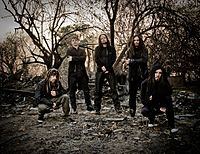 List of songs recorded by Korn