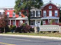 Woodberry