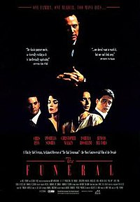The Funeral (1996 film)