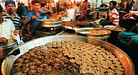 Tunday's Gelawati Kababs, Lucknow's speciality