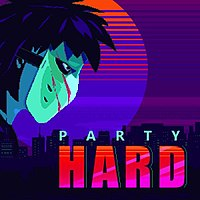 Party Hard (video game)