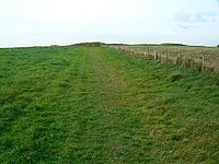 Windmill Hill, Avebury