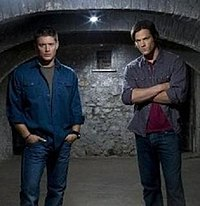List of Supernatural characters