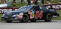 Kevin Lepage in 2010.