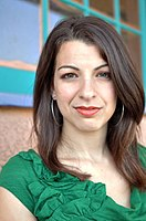 Anita Sarkeesian was the target of a coordinated misogynistic attack because of her feminist work.