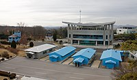 The Joint Security Area