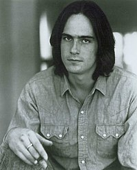 Simon married fellow folk-rock musician James Taylor. The pair were married from 1972 to 1983.