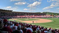 2015 NCAA Division I Baseball Tournament