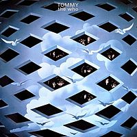 Tommy (The Who album)