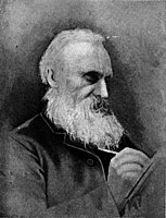 William Thomson, knighted by Queen Victoria in 1866 and elevated to Lord Kelvin of Largs in 1892, was one of the top physicists of his day.