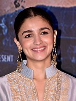 List of awards and nominations received by Alia Bhatt