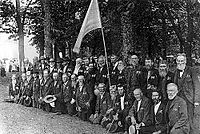 Veterans of the Confederate States of America, July 4, 1900, Patrick County, Virginia