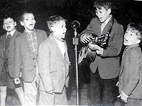 The Rattlesnakes (1955 band)