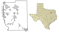 Kaufman County, Texas