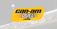 The Can-Am Duel logo.