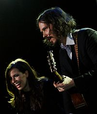 The Civil Wars discography
