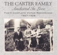Anchored in Love: Their Complete Victor Recordings (1927–1928)