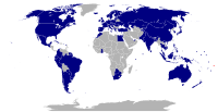 Foreign relations of Samoa