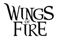 Wings of Fire (novel series)