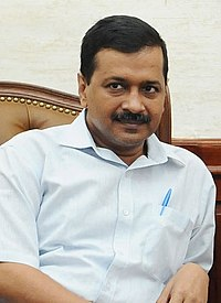 List of chief ministers of Delhi