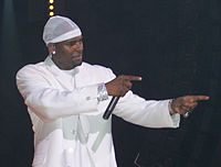 R. Kelly was introduced to Aaliyah and became her mentor, as well as lead songwriter and producer on her debut album.