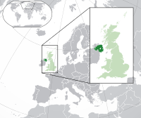 LGBT rights in Northern Ireland