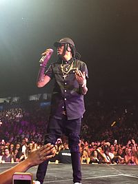 August Alsina discography