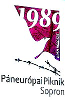 The Pan-European Picnic took place in August 1989 on the Hungarian-Austrian border.