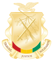 Republic of Guinea Armed Forces