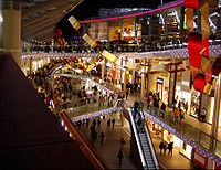 Liverpool One has helped move the city into the top five retail destinations in the UK
