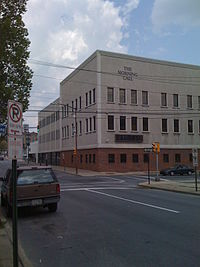 Headquartered in Center City Allentown, The Morning Call is among the 100 largest circulation newspapers in the United States.