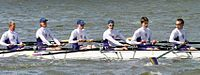 The Manchester University Boat Club is one of many Athletic Union clubs
