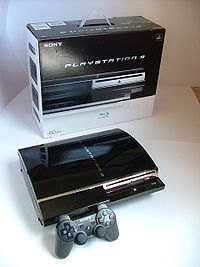 PlayStation 3 technical specifications