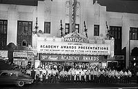 31st Academy Awards Presentations, Pantages Theatre, Hollywood, 1959