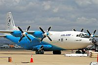 Accidents and incidents involving the An-12 family