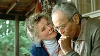 Fonda won an Academy Award for his work with Katharine Hepburn in On Golden Pond.