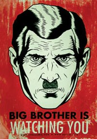 Big Brother (Nineteen Eighty-Four)