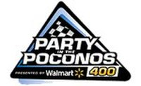 2013 Party in the Poconos 400